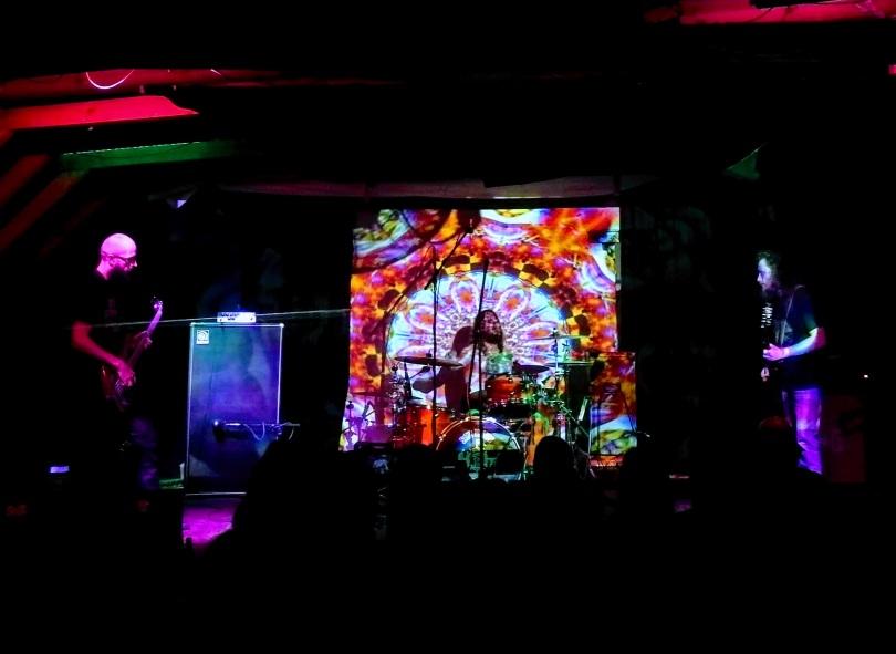 The Re-Stoned Headz Up Fest 2018 Zukunft Berlin